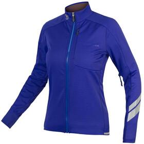 Endura Windchill Jacke Damen kobaltblau